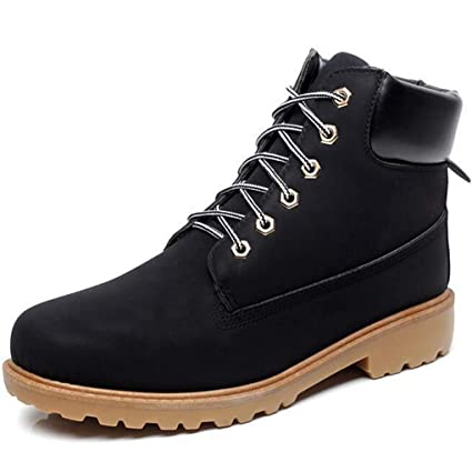 Hiking Shoes Short Martin Sneakers Mens Snow Boots