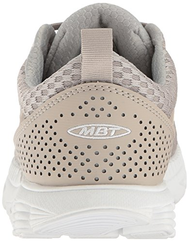 MBT Womens Speed 17 W Sneaker Taupe RKzebVBw