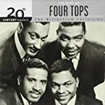 The Best of Four Tops: 20th Century M...