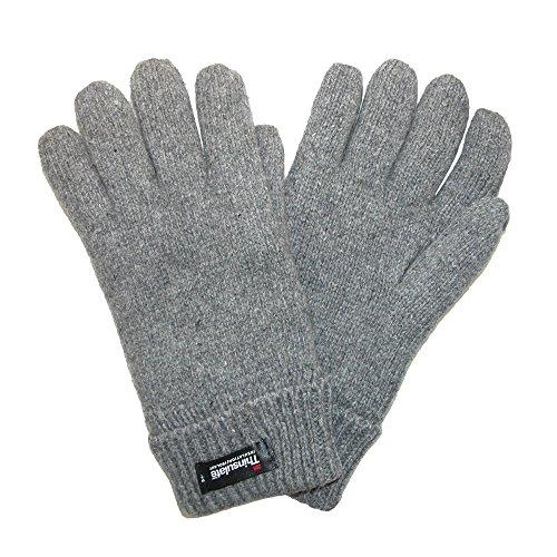 Dorfman PacificレディースRagウール手袋