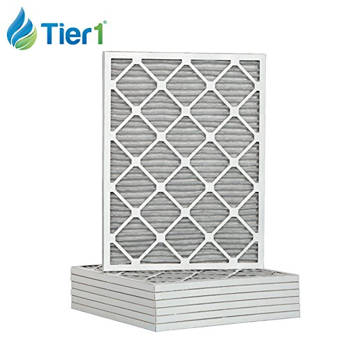 16x20x2 Filtrete Comparable MERV 8 Pleated Air Filter - 6PK