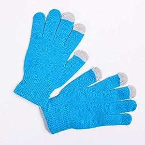 Amazon.com: Magic Touch Screen Sensory Gloves For Women