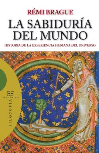 La sabiduría del mundo (Spanish Edition)