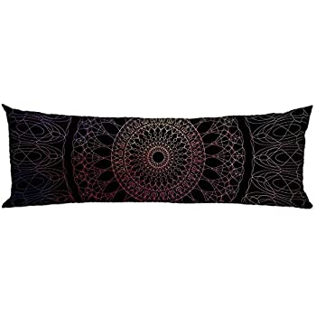 Amazon Com Guglili Bohemian Mandala Moroccan Ethnic Style