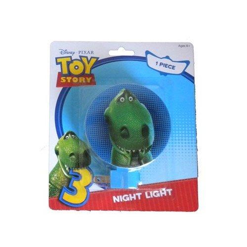 Disney Pixar Story Dinosaur Night