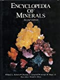 img - for Encyclopedia of Minerals (Second Edition) book / textbook / text book