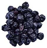 Wilderness Poets Oregon Blueberries (Sweetened with Apples) – Bulk Dried Fruit – 20 Pound (320 Ounce)