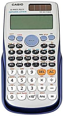 كاسيو الة حاسبة علمية Fx 991es Plus Amazon Ae