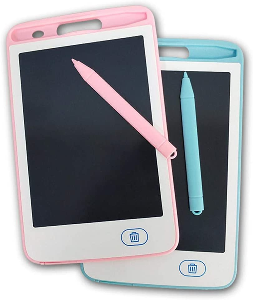 CINUE Children 6.5 in LCD Writing Tablet Electronic Drawing Pads Doodle Board Drawing /& Sketch Pads