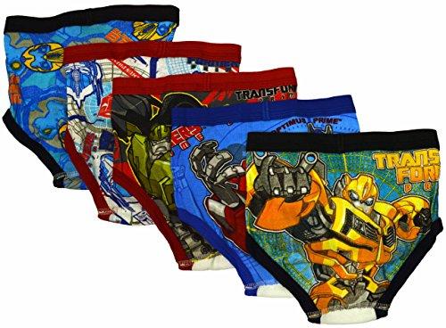The 8 best transformers underwear 4t