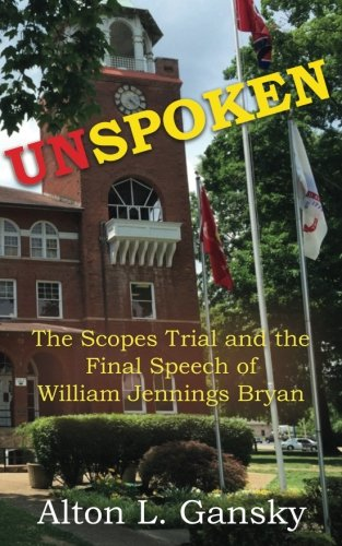 book cover of Unspoken