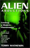 Alien Abductions, Terry Matheson, 1573922447