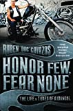Honor Few, Fear None, Ruben Cavazos, 0061137901