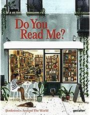 Do you read me?: Bookstores Aroundthe World