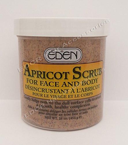 Eden Body Scrub - 5