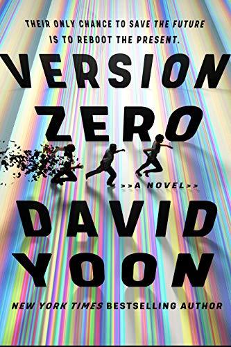 Book Cover: Version Zero