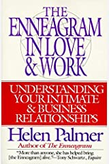 The Enneagram in Love and Work: Understanding Your Intimate and Business Relationships Paperback