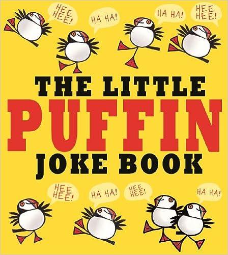 The Little Puffin Joke Book