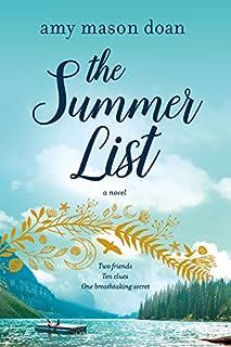 Book Cover: The Summer List: A Novel