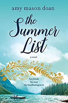 The Summer List: A Novel by [Mason Doan, Amy]