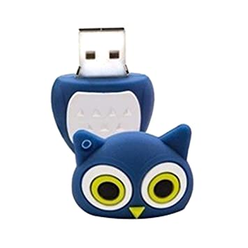 TREESTAR USB 3.0 16GB Cartoon Sports Unicorn USB Flash de ...