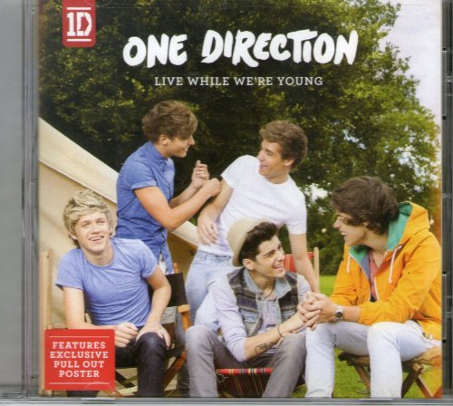 take me home cd one direction - 6