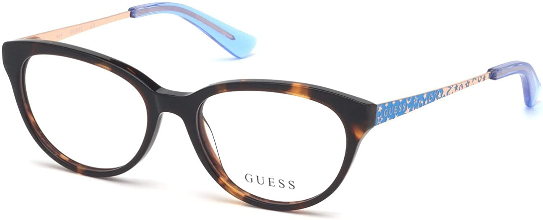 Eyeglasses Guess GU 9185 052 dark havana