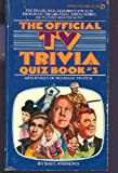 Official TV Trivia Quiz, Bart Andrews, 0451084012