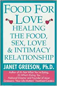 Food food healing intimacy love love relationship sex