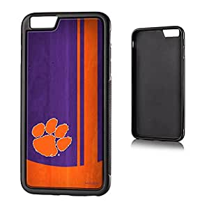 Clemson Tigers iPhone 6 Plus & iPhone 6S Plus (5.5 inch) Bumper Case Fifty7 NCAA