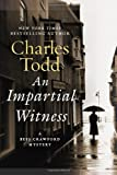 An Impartial Witness, Charles Todd, 0061791784