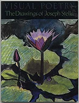 Book Visual Poetry the Drawings of Joseph Stella by J. Moser (1990-03-06)