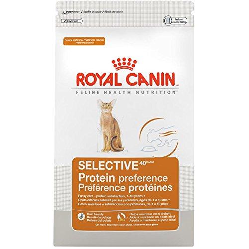 ROYAL CANIN FELINE HEALTH NUTRITION Selective 40 Protein Pre