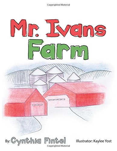 Mr. Ivan's Farm [Cynthia Fintel] (Tapa Blanda)