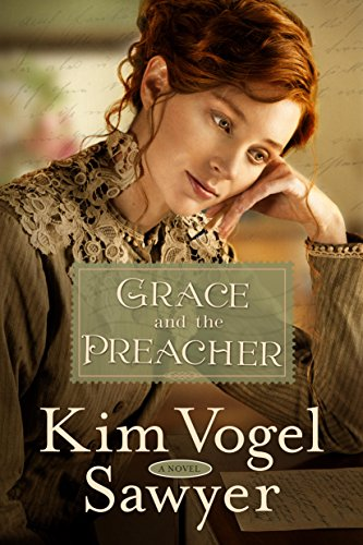 Grace and the Preacher: A Novel by [Vogel Sawyer, Kim]