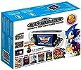 Sega jvcretr0098Retro Classic Gioco Console inclusi 4multicolore