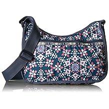 LeSportsac Classic Hobo Bag, One-Size