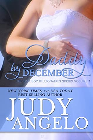 book cover of Daddy By December