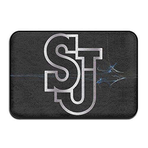 st-thomas-tommies-platinum-logo-non-slip-floor-mats-decor-bathroom-mats