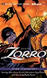 Zorro and the Pirate Raiders: A Radio Dramatization