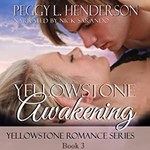 Yellowstone Awakening Audiobook