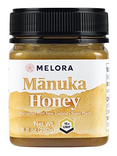 Melora Manuka Honey UMF 15+