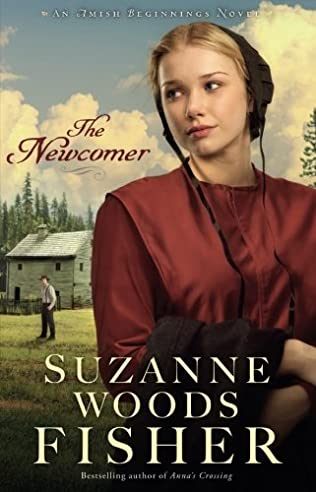 book cover of The Newcomer