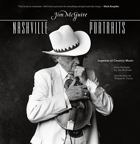 - Nashville Portraits: Legends of Country Music