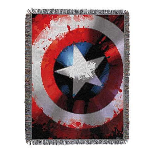 (Marvel's Captain America,