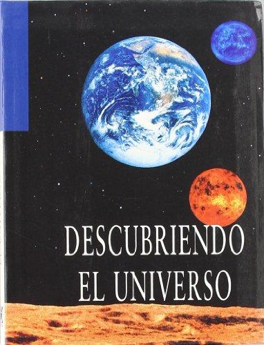 Descargar Libro Descubriendo El Universo Equipo Editorial Quantum