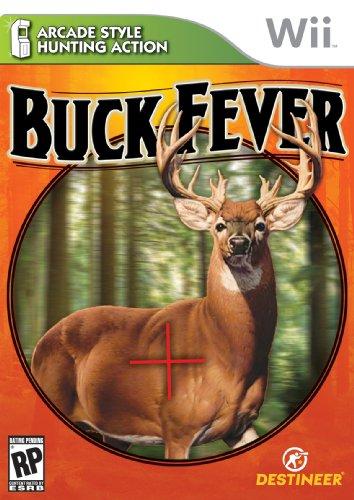 Buck Fever - Nintendo Wii