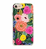 iphone 6 case rifle paper co - Rifle Paper Co. iPhone 6/7/8 Case - Juliet Rose