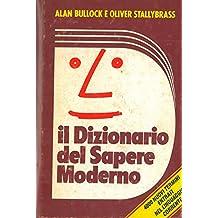 Dizionario del sapere moderno.