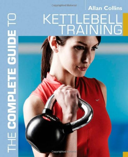 Complete Guide Kettlebell Training Guides product image